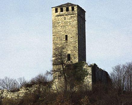 Buccione Tower
