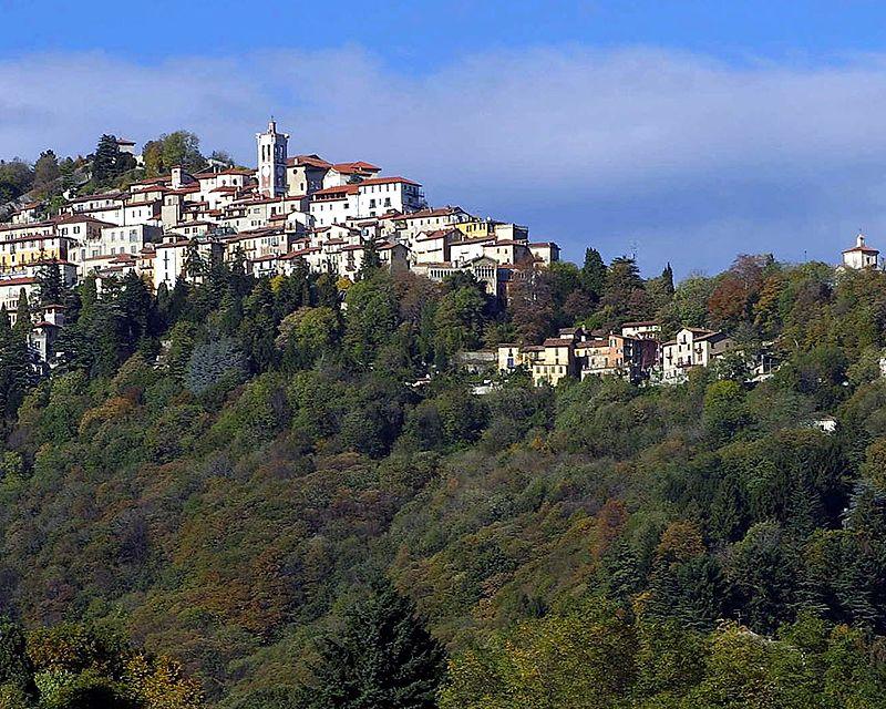 Sacro Monte of Varese