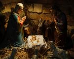 Animated crib in Ornavasso