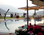 Summer Party at Piccolo Lago Restaurant