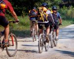 Third edition of the Omegna – Macugnaga bike race