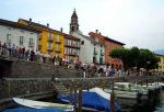 Stay in Ascona for the Jazz Festival